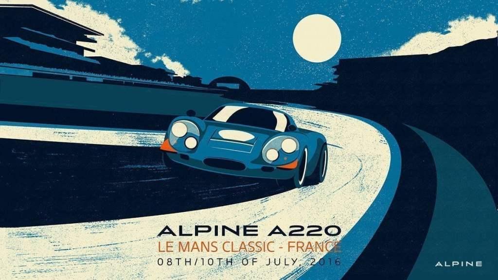 16DF5B11 3162 455F BD15 C03116312D83   L'Alpine A220: La fin d'une époque - 3ème partie