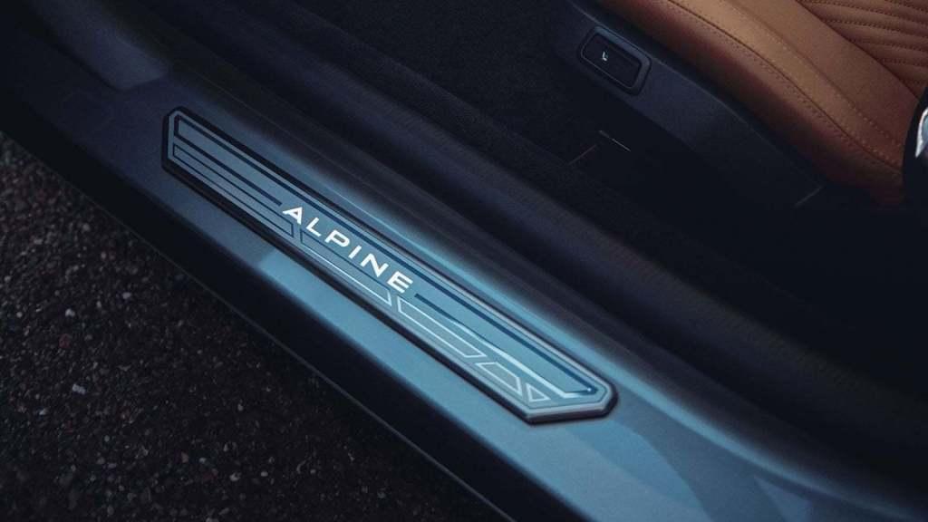 Alpine A110 Légende GT 2020 Argent Mercure 2 | Alpine A110 Légende GT: édition limitée à 400 exemplaires