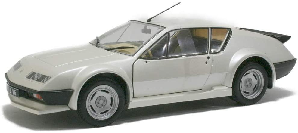 Alpine A310 Solido V6 Pack GT 1 18 1   30 idées de cadeaux de Noël pour les passionnés d'Alpine