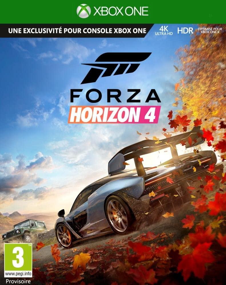 Forza Horizon 4   30 idées de cadeaux de Noël pour les passionnés d'Alpine