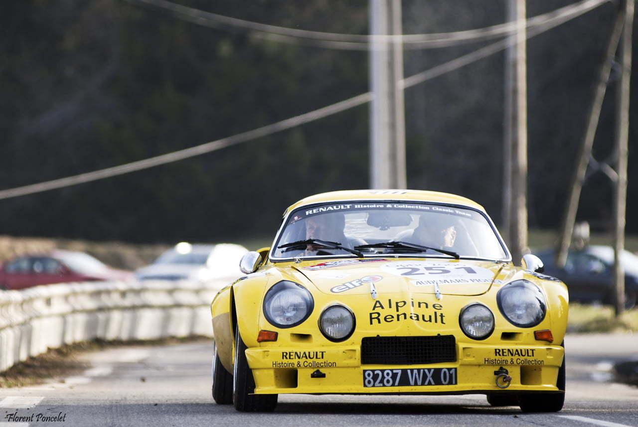 Alpine A110 1800 16S Gr 5