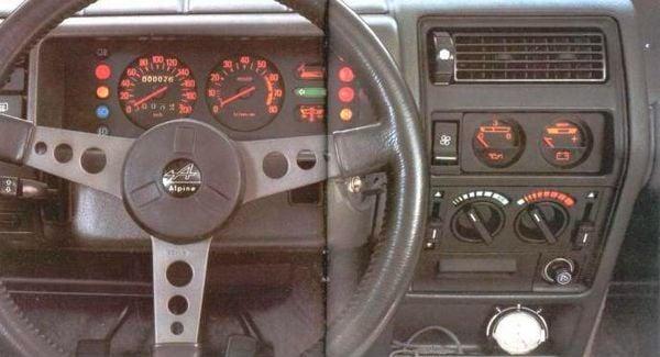 A3BA3531 CFEC 4800 B9A5 6F4969DECBE5 | La Renault 5 Alpine : j'irai cracher sur vos GTI.