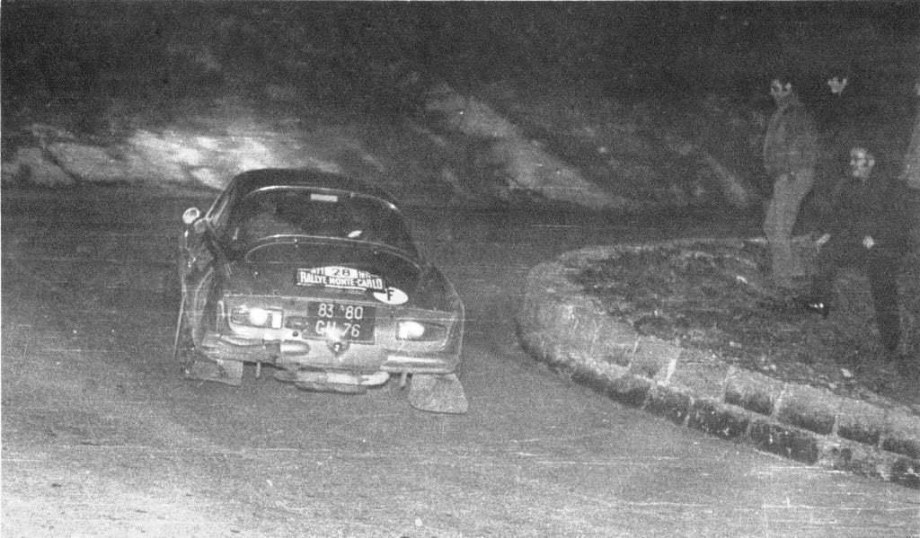 AA5B93B0 8AD8 43A0 9AF4 BD6650218691 | Rallye Monte Carlo 1971 : Sa majesté Alpine.