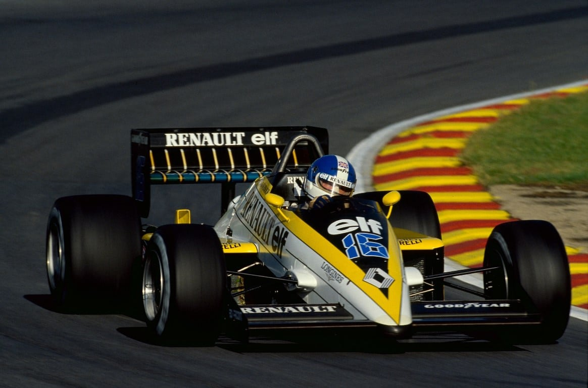 Renault RE60 F1