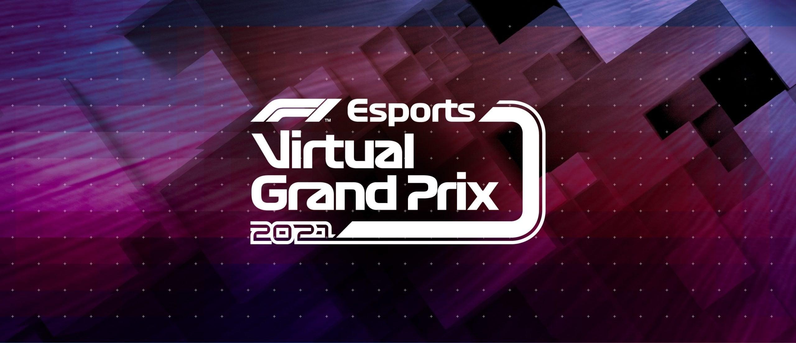alpine f1 team virtual grand prix 2021