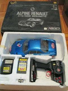 A25781AF C352 41A9 809D 06129CA9E078   A l'essai : J'ai conduit l'Alpine A110 électrique.