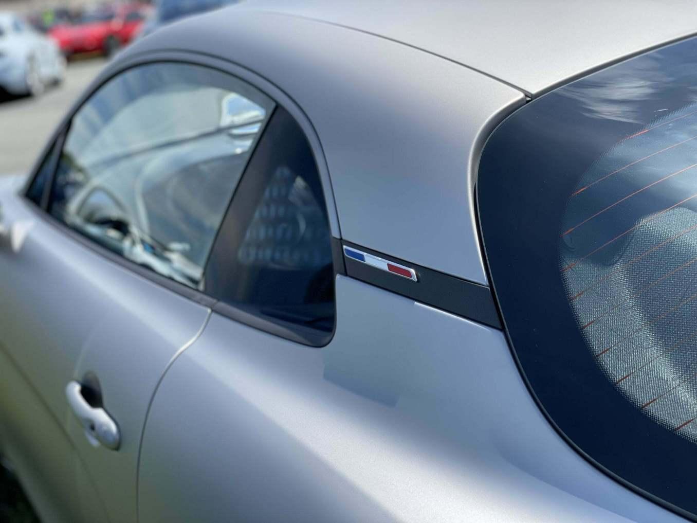 Alpine A110 Legende GT 2021 circuit 12 scaled   Alpine A110 Légende GT 2021, premier contact !