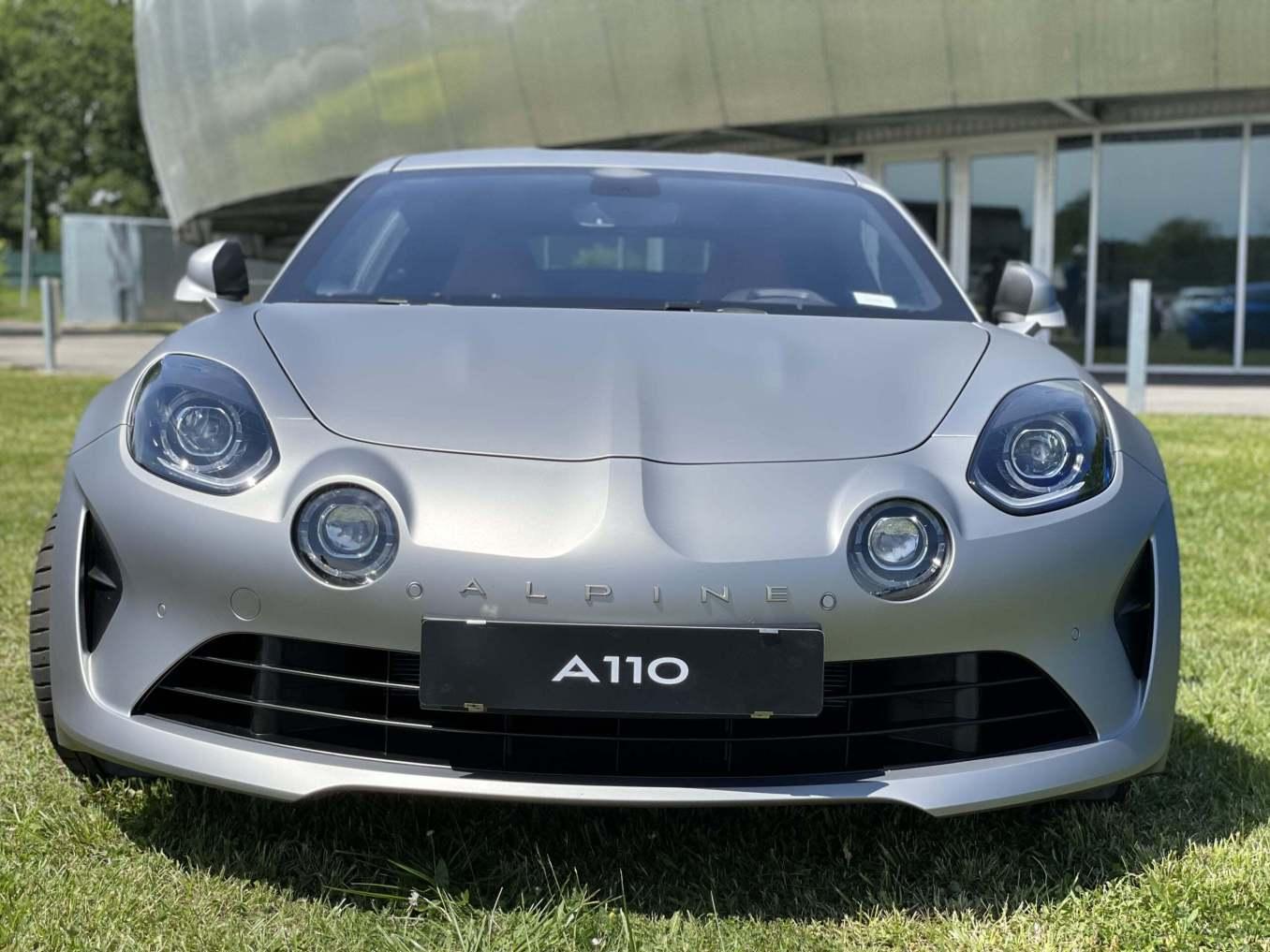 Alpine A110 Legende GT 2021 circuit 3 scaled   Alpine A110 Légende GT 2021, premier contact !