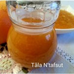 Confiture d'oranges facile