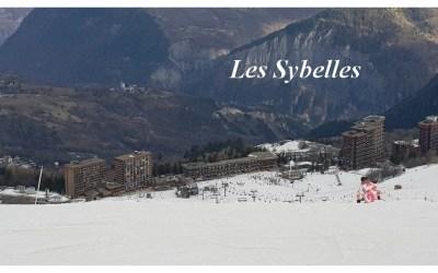 Sortie Les Sybelles 2020