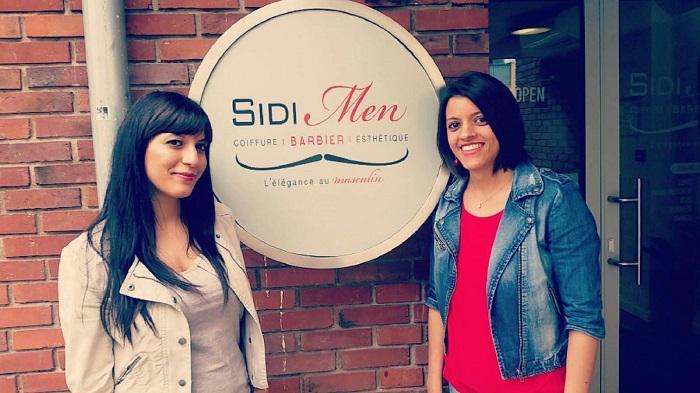 Sidi Men - Salon de beauté à Strasbourg
