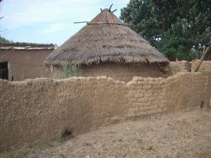 Le village et la vie au village