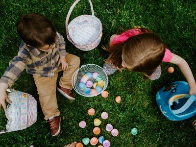 Comment les français aiment-ils fêter Pâques  ?
