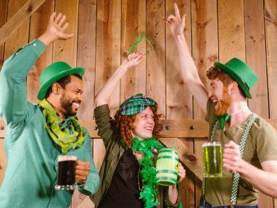 Tout savoir sur la Saint Patrick !