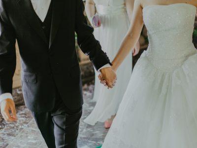 Comment les français imaginent et préparent leur mariage ?