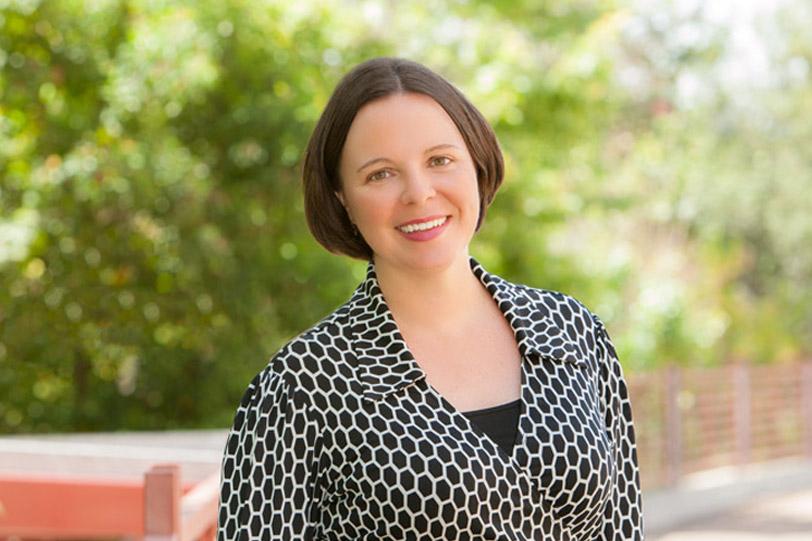 Jessica Ripper, Senior Associate