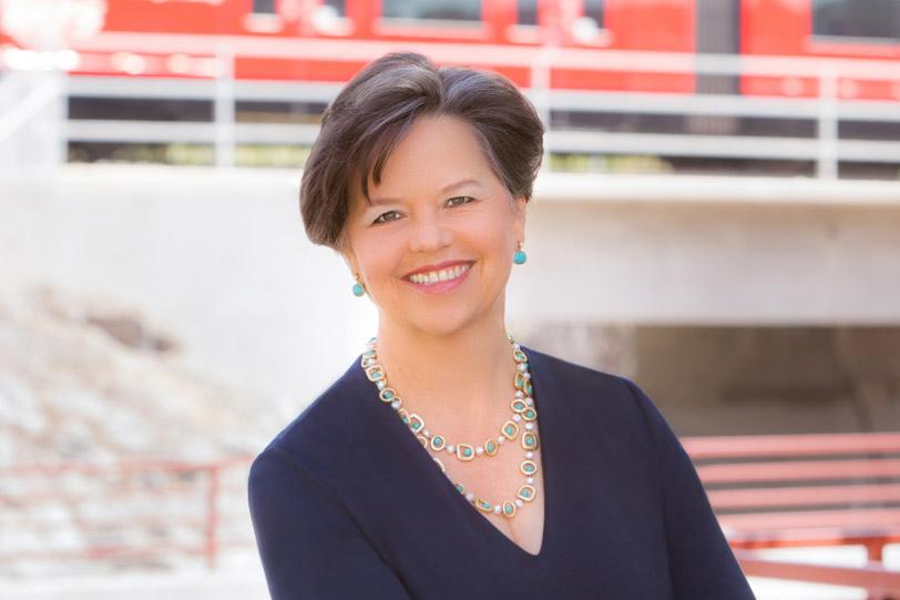 Jennifer LeSar, President and CEO, LeSar Development Consultants