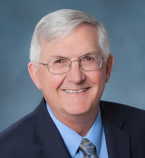 Jonathan Hunter, Senior Principal