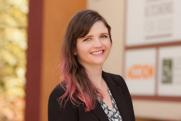 Maureen Richey, Associate