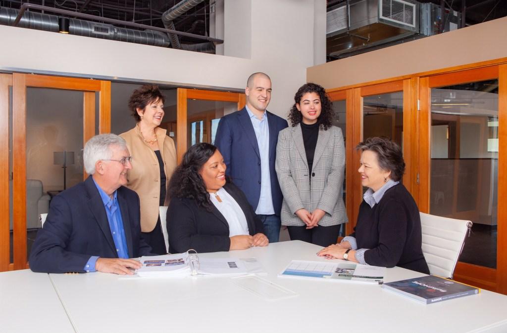 Jennifer LeSar, President and CEO, LeSar Development Consultants Group Photo