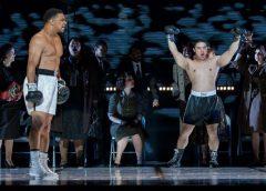 Champion : la boxe s'invite à l'Opéra de Montréal