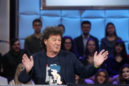 TOUT LE MONDE EN PARLE 17 février – Robert Charlebois, 74 ans, lance un 25e album