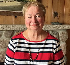 LESA Volunteer Spotlight: Marilyn Brickler