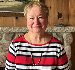 LESA Volunteer Spotlight: Marilyn Brickler