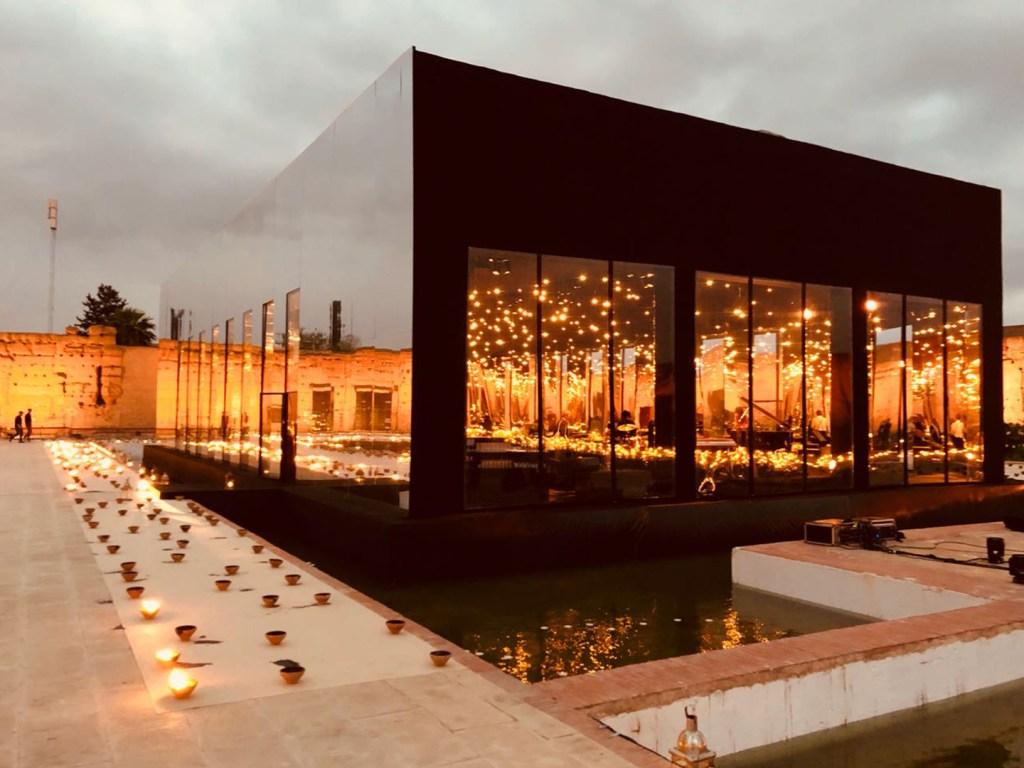 Marrakech - Van Cleef & Arpels - Evénement Joaillerie