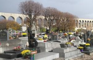 cimetière de Cachan