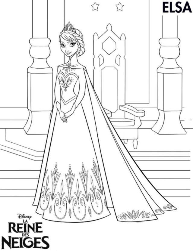 activites coloriages princesses