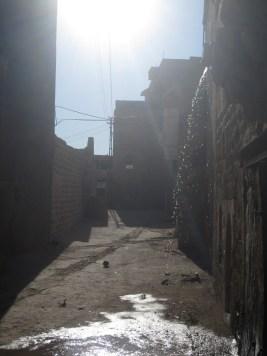 Mardin, ville fantome