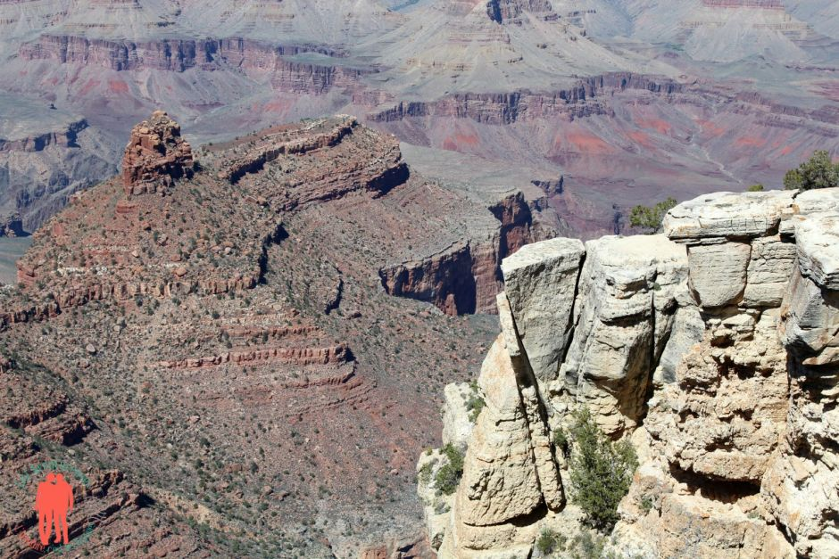 Geologie Grand Canyon