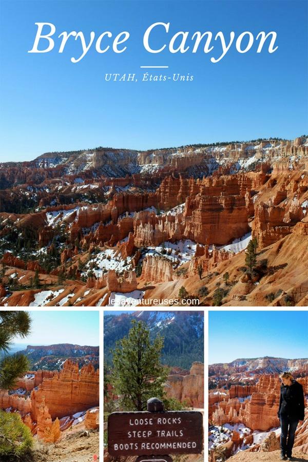 Découvrez un des plus beaux parcs de l'Utah aux États-unis ? Direction Bryce Canyon et ses fameux hoodoos après un arrêt dans la forêt nationale de Dixie à Red Canyon. Vous en apprendrez également plus sur la culture Mormone. Vous en serez étonnés. Embarquez avec nous maintenant ! #USA #Utah #BryceCanyon #OuestAméricain #Parc #Nature