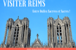 Visiter Reims Illustration Blog