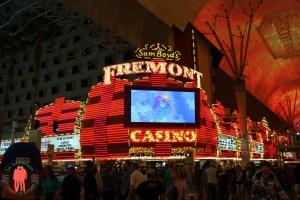 Fremont Casino, Las Vegas