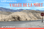 La belle surprise de la vallée de la mort