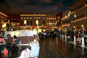 Place Saint Marc, Las Vegas