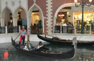 Venise, Las Vegas