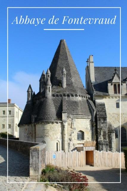 Abbaye de Fontevraud, Cuisine médiévale