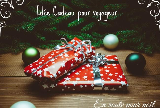 Idée Cadeau Voyageur