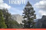 Visiter Yosemite parc national américain