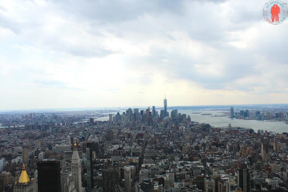 Panorama New-York