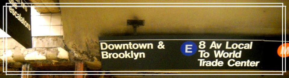 metro new-york entrée