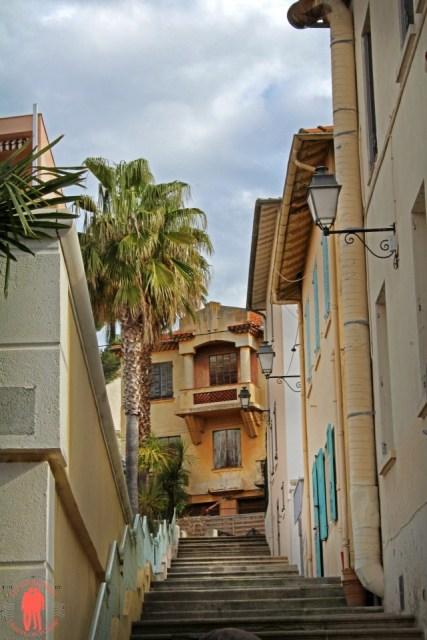 rue Saint maxime