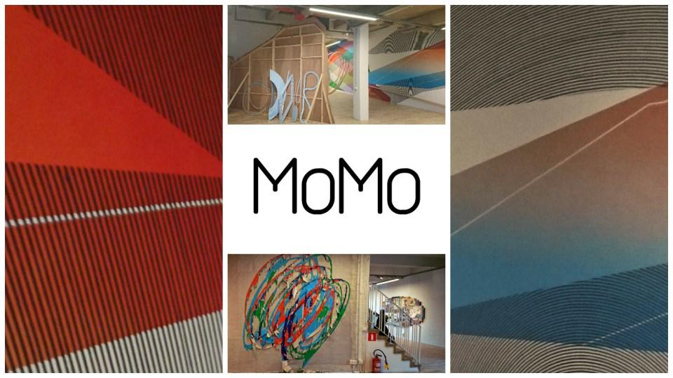 MoMo City Lights MIMA
