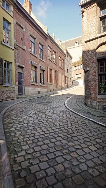Rue Mons Belgique 3