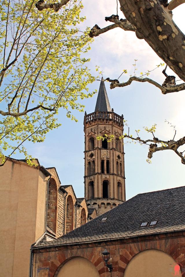 Visiter l'Aveyron -Vieille-ville-millau