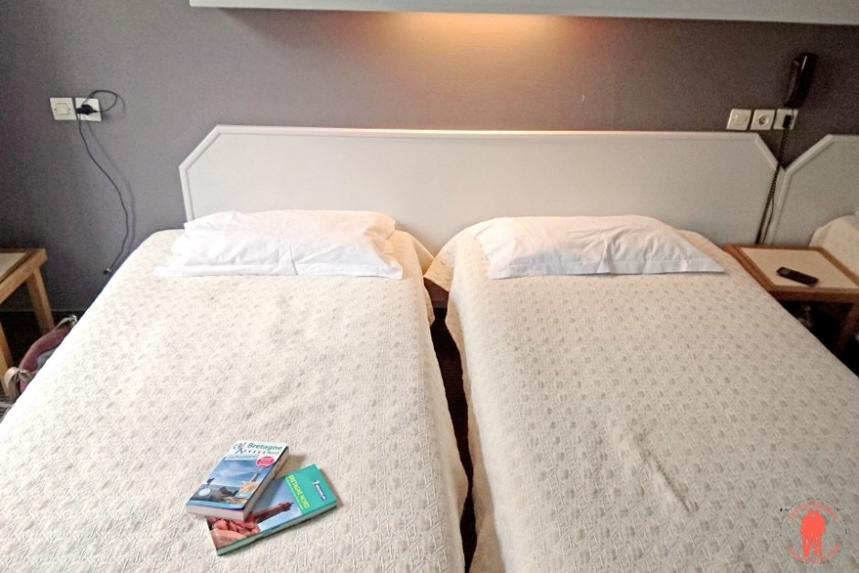 Hotel Anne de Bretagne 2 - Visiter Saint-Malo