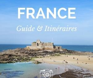 Visiter la France - Guides et Itinéraires